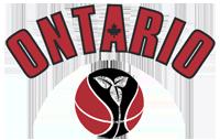 Ontario Provincial Team logo