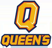 Queens U logo