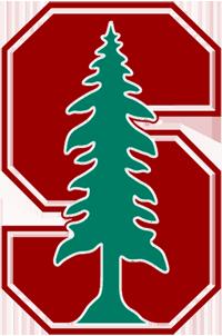 Stanford U logo